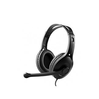 Headphone Edifier K800 Black Single Plug