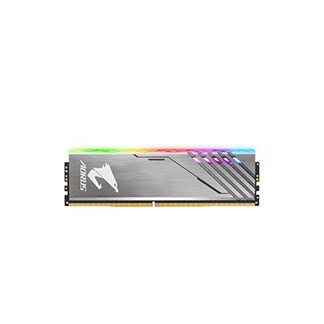 AORUS 8GB DDR4 RGB Memory BUS-3200MHZ