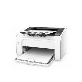 Printer HP LASERJET M-12A Mono Laser