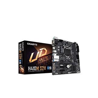 Motherboard Gigabyte H410M S2H DDR4