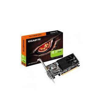 Gigabyte GT-1030 2GB DDR-5 N1030D5-2GL PCI Express Card