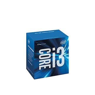 Processor Intel Core i3 6100T 3.2 GHz LGA1150 6th Gen