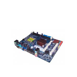 Motherboard Esonic G31 P5G31CEL