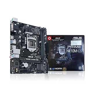 Asus Prime H410M-CS DDR4 10TH Gen Motherboard
