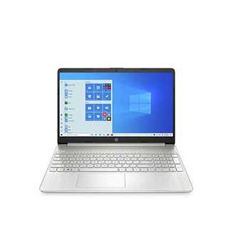 """HP Core i3 10110U 10th gen 15S-DU1090TU 15.6"""" FHD Laptop"""