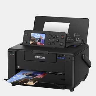 Printer Epson Inkjet PM-520 Picture Mate