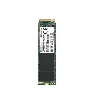 SSD Transcend 256GB TS256GMTE112S M.2 NVME