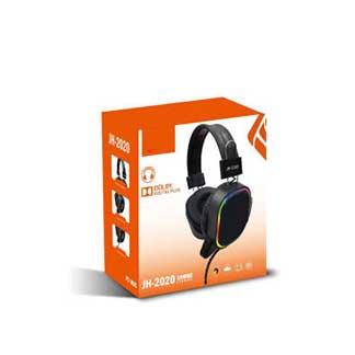 Headphone JEQANG JH-2020 Stereo Headset (3.5)