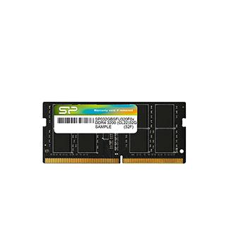 Silicon Power 4GB DDR4 BUS-2666 Laptop Ram