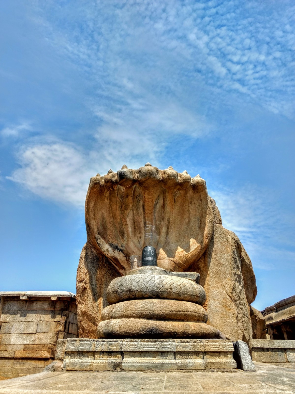 Ticket to Lepakshi