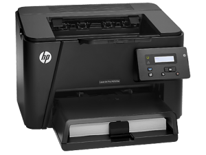 HP LaserJet Pro M202dw Printer