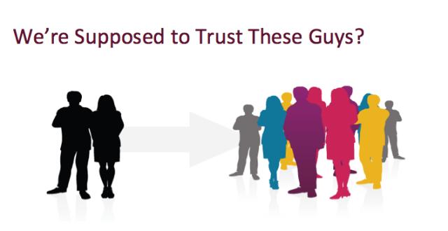Healthcare IT Trust