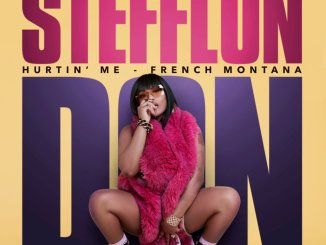stefflon don feat french montana download