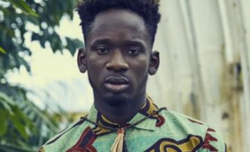 """I Prefer Uber Than Buying A Car"" – Mr Eazi"