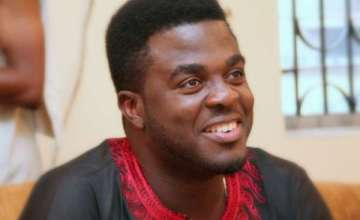 Aremu Afolayan Hints At Being Depressed