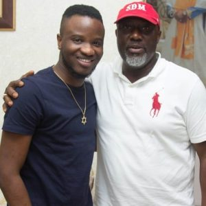 Dee-One Gets Dragged By Nigerians For Saying This About Dino Melaye 2