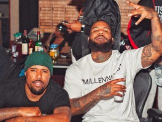 Dom Kennedy To Executive Produce The Game's Final Album