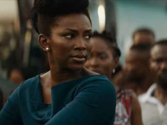 Genevieve Nnaji Becomes Nollywood's First Bilionaire