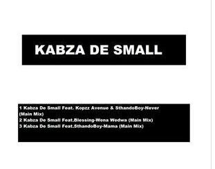 Kabza De Small