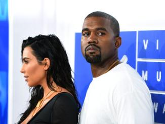 Kim Kardashian Receives Backlash For Standing Up For Kanye West After Sunday Service