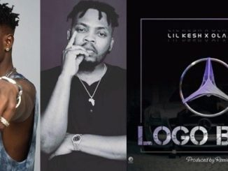 """Lil Kesh Speaks About His Controversial """"Logo Benz"""" Song"""