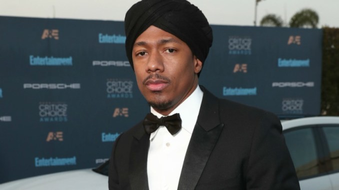 Nick Cannon Calls For Men To Step Up & Stop Treating Women Like Second Class Citizens