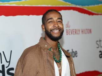 Omarion Comments On You Got Served Sequel & Shares On-Set Memories