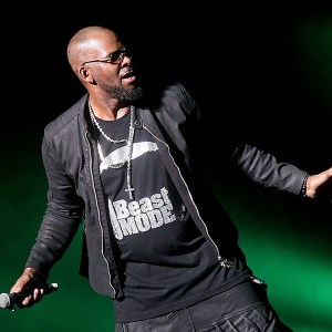 RCA Records Reportedly Presses Pause On Any New Music From R. Kelly