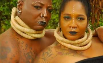 Read Charly Boy's Birthday Message To His Wife, Diane