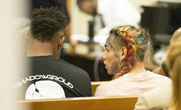 Tekashi 6ix9ine Associate Connected To Chief Keef Shooting Has Been Indicted