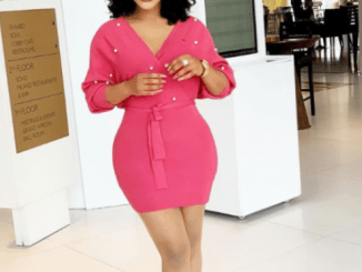 Tonto Dikeh Fires Back At Critics About Boring Christian Life