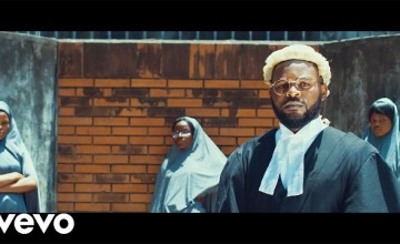 VIDEO Falz – Talk