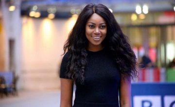 [VIDEO] Yvonne Nelson Cries Out About Needing A Man
