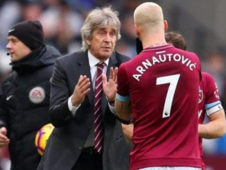 'I Want To Beat Liverpool To Help Manchester City'- West Ham Boss Reveals