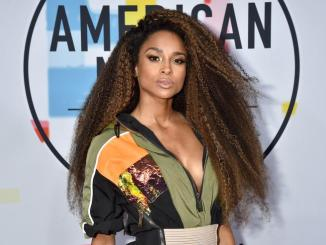 Ciara Reveals Torrid Cover Art For Greatest Love, Talks Record Label Ownership