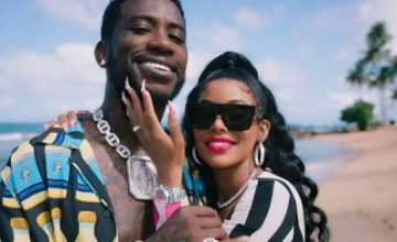 Keyshia Ka'oir Buys Gucci Mane $1 Million Ring For His Birthday