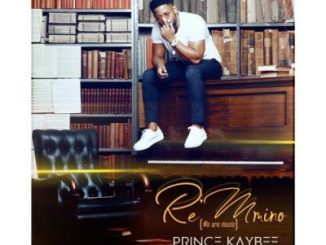 Prince Kaybee ft Msaki – Fetch Your Life [Edit]
