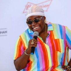 Teni Reveals How Her Father's Death Inspired Her Hit Song