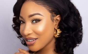 Tonto Dikeh Hints At An Actress Cheating With Best Friend's Husband