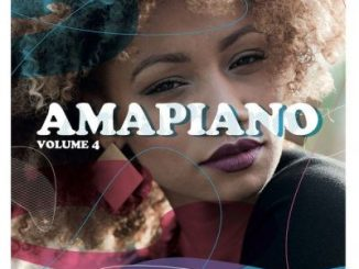 DOWNLOAD ALBUM: Various Artists – Amapiano Volume 4