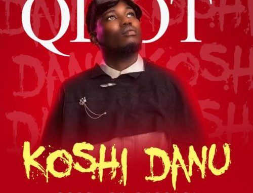 """Qdot's New Song """"Koshi Danu"""" – Fans Argue He's Underrated"""