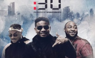 VIDEO Abdul – Six30 f. Davido & Peruzzi