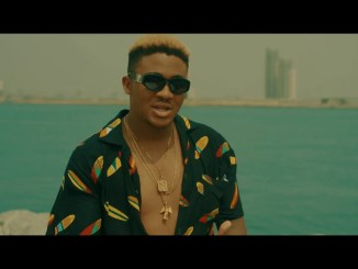 """[VIDEO] Keno – """"Give Me Love"""" ft. Soft"""