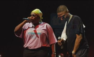 Wizkid's New Single With Teni, A Potential 2019 Song Of The Year Listen To Teaser