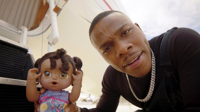 (Video) DaBaby – Goin Baby
