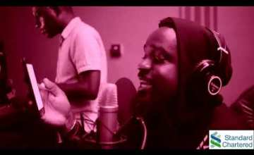 (Video) Sarkodie – Fvck You (Freestyle)