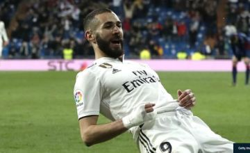 [Goals Highlight] Real Madrid 3 – 2 Huesca (Watch Here)