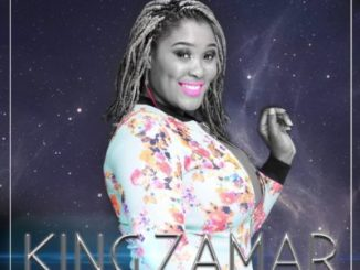 Lady Zamar ft Sjava – Gravity