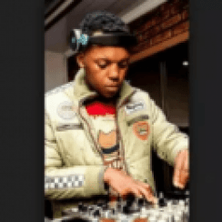 ThackzinDJ – Crazy Master (Main Mix)