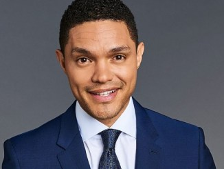 Trevor Noah Pokes Fun At Nigeria's Minister of Agriculture
